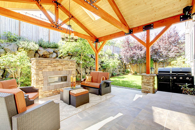 The Value Of Hardscaping At Your Home
